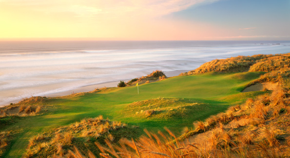 Win a trip to Bandon Dunes!