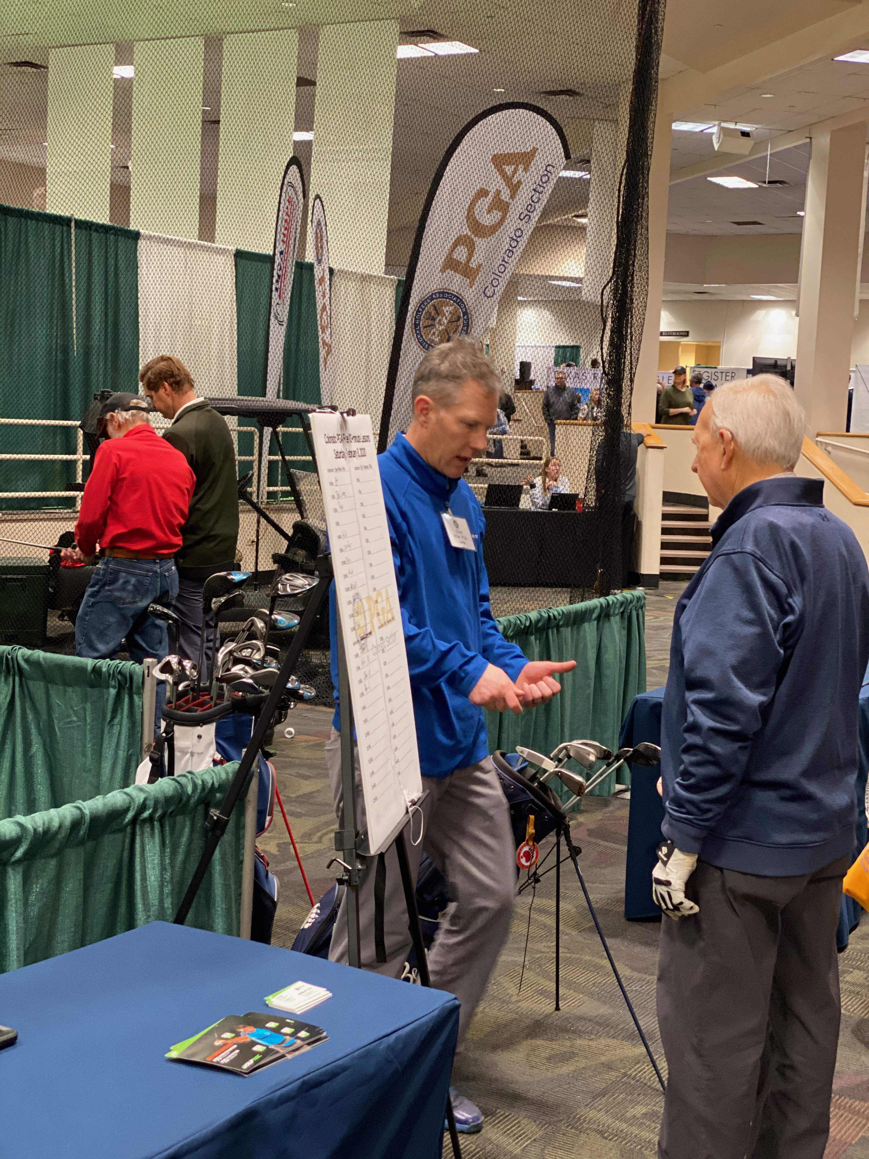 2021 Denver Golf Expo