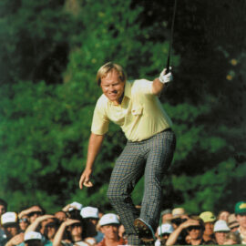 Denver Golf CyberExpo Adds Jack Nicklaus Appearance